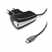 Cellular Line Charger - Micro USB Caricabatterie 5W compatto e sicuro N