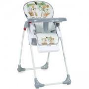 Столче за хранене Oliver, Lorelli, Grey Foxes Lorelli, 0740242