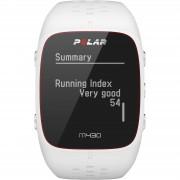 Polar M430 GPS Running Watch - White
