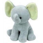 Plus bebelusi elefantul BUBBLES 15 cm - Ty