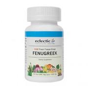 BOCKSHORNKLEE (frisch, roh, gefrier-getrocknet) 600mg 90 vegetarische Kapseln