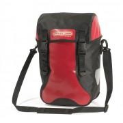 Ortlieb Sport-Packer Classic - red - black - Fahrradtaschen
