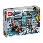 LEGO SUPER HEROES Iron Man Armory