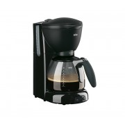 Braun Kaffebryggare KF560/1 Svart