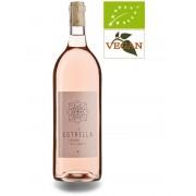 Vivolovin La Estrella rosado VDM 2019 rosé Biowein