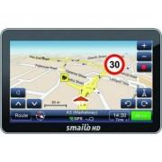 Sistem de Navigatie GPS Smailo HD 5.0 FEU LMU