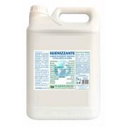 Eurosicura Gruppo Srl Pharmaverde Igienizzante 5 Kg