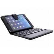 Zwarte Bluetooth Keyboard Case voor de iPad Mini / 2 / 3 / 4