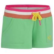 rövidnadrág Curry Traa Bjorke Shorts Mint