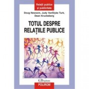 Totul despre relatiile publice Editia 2010