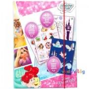 Disney hercegnők foglalkoztató füzet