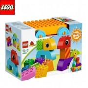 Лего Дупло - Строя и играя 10554 - Lego