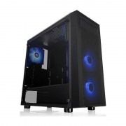 Carcasa Thermaltake Versa J22 Tempered Glass RGB