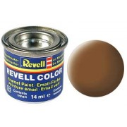 Revell Vopsea Dark earth, matt 14 ml RV32182