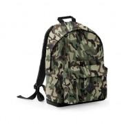 Bagbase Camouflage rugtas/schooltas/rugzak 42 cm