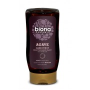 Sirop de agave dark eco 250ml Biona