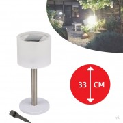 Design LED Solarlamp
