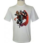 Camiseta Thor Pulando - Coleção Thor