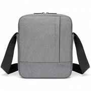 DTBG S8237W Canvas Soft Liner Funda protectora de manga completa para tableta? bolso de mano para iPad Mini 1 2 3 4