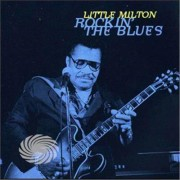 Video Delta Little Milton - Rockin' The Blues - CD
