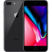 Forza Refurbished Apple iPhone 8 Plus 64GB Space Grey Licht gebruikt B grade Incl. Twee jaar Garantie