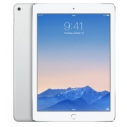 Apple iPad Air 2, 64GB, Silver