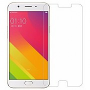 Oppo F1s Screen Protector Tempered Glass 2.5D 0.3mm Anti Oil Glass