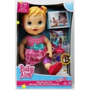 Papusa Baby Alive Blonde Hasbro A5390