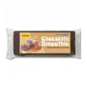Ma Baker - baton din ovaz cu ciocolata si caramel, 100 grame