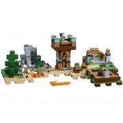 CUTIE DE CRAFTING 2.0 - LEGO (21135)