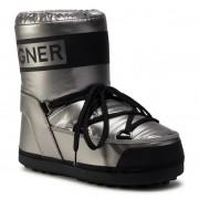 Апрески BOGNER - Trois Vallees 21 303-1524 Silver/Black 84