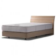 セミダブル シモンズカーブダブルクッション 5.5RG