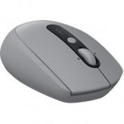 Logitech Mouse M590 Grijs