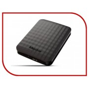 Жесткий диск Seagate Maxtor 4Tb USB 3.0 Black STSHX-M401TCBM