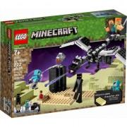 LEGO® Minecraft - Batalia finala 21151
