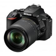 DC, Nikon D5600 + AF-S 18-105MM VR KIT