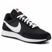 Обувки NIKE - Air Tailwind 79 487754 012 Black/White/Team Orange
