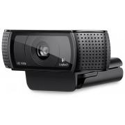 Logitech Webcam LOGITECH HD Pro C920, 1080p, 15 MP, USB