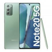 Samsung Galaxy Note 20 5G 8GB/256GB 6,7'' Mystic Green