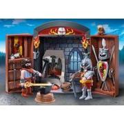 Playmobil Cofre 'Caballeros'