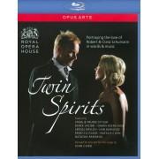 Twin Spirits [Blu-ray] [2005]