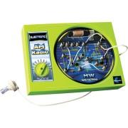 Velleman EL21 AM/FM-radio bouwpakket