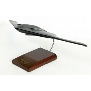 Mastercraft Collection Boeing B-2 Spirit United States Air Force Stealth Bomber Model Scale:1/150