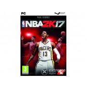 Joc software NBA 2K17 PC