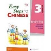 Easy Steps to Chinese: Textbook Vol. 3 by Yamin Ma