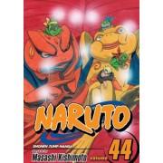 Naruto, V44, Paperback