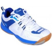 Proase Badminton Shoes For Men(White)