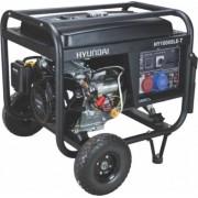 HYUNDAI HY10000LEK-T Generator curent FULL POWER, 17CP, benzina