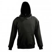 SOL's SOLS Childrens/Kids Slam Hooded Sweatshirt