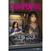 Will You Be My Friend', Paperback/P. J. Night